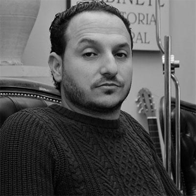 Photo of Ayham Al Sati
