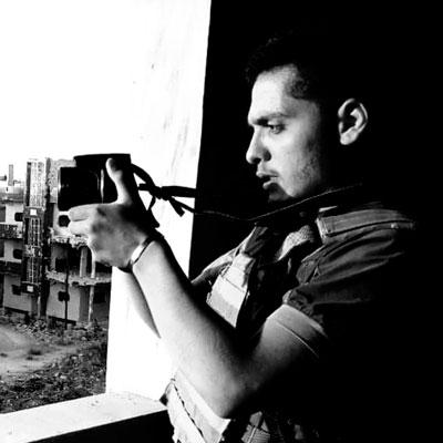 Photo of Okba Mohammad
